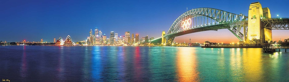 Sydney Harbour photo